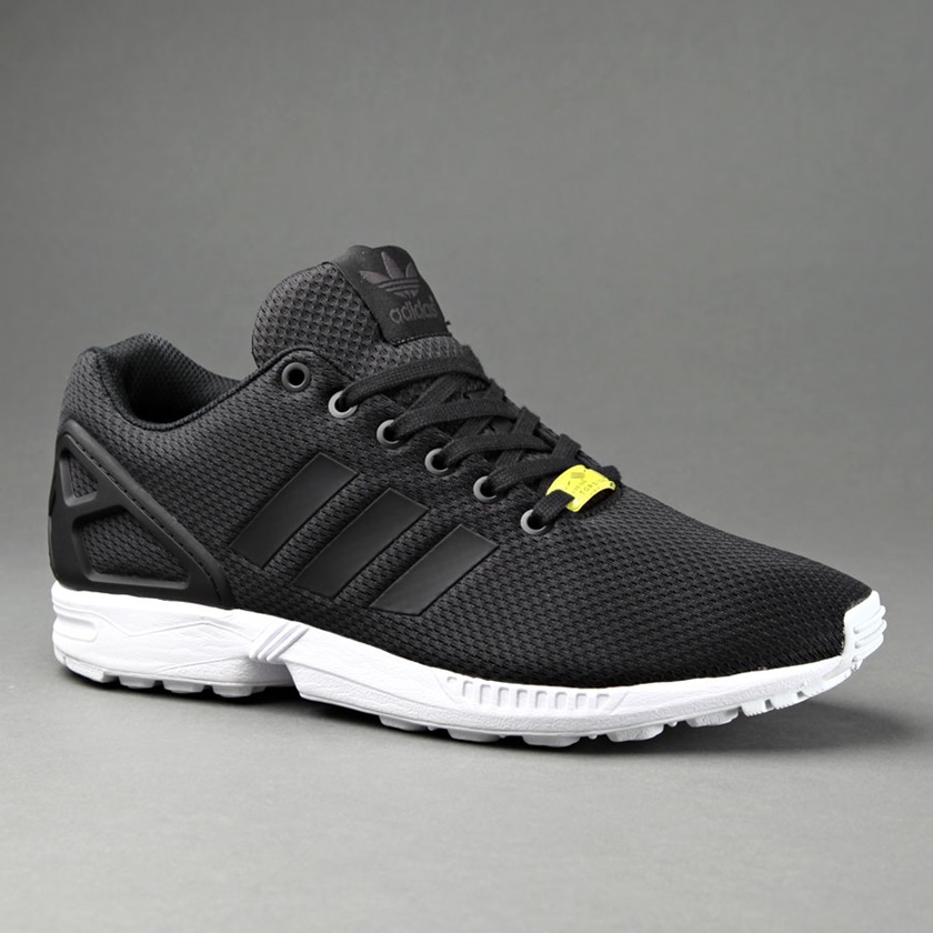 Adidas Skor Svarta