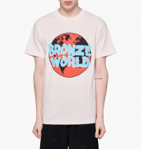 Bronze56k - World Tee