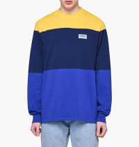 The Hundreds - Foster Long Sleeve Knit Tee