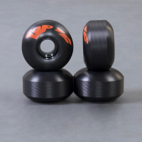 NoBrand -  Hjul Black 53mm 99a
