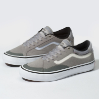 Vans - TNT Advanced Prototype - Drizzle/White