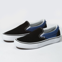 Vans - x Antihero Slip-On Pro - Pfanner/Black