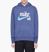Nike - Washed Icon Hoodie