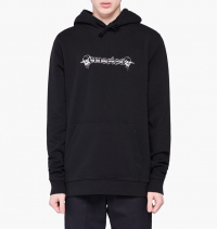 Emerica - Spiked Hooded Fleece