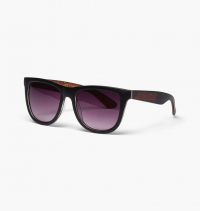 Santa Cruz - Multi Classic Dot Sunglasses