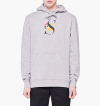 éS Footwear - Layers Hooded Fleece
