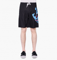 Santa Cruz - Screaming Hand Boardie Boardshorts