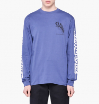 Santa Cruz - Wave Slasher Long Sleeve Tee