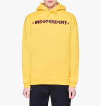 Independent - Bar Cross Hoodie