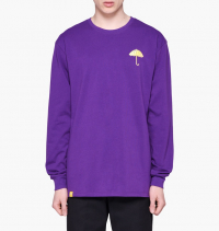 Hélas - Hélas Caps King Long Sleeve Tee