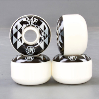 Bones -  Spf P2 Wheels Fireball 54mm Skateboard hjul