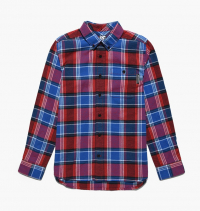 DC Shoes - Northboat Long Sleeve