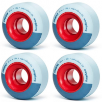 Orangatang - Onsen 58mm Cruiser Hjul 4-Pack