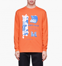 Evisen Skateboards - Thrill Pils Long Sleeve Tee