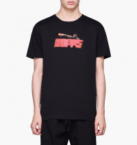 Hopps - Big Punch Out Tee