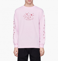 Pass Port - Luvers Long Sleeve Tee