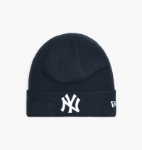 New Era - Basic Cuff Yankees Knit