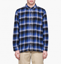 Vans - x Anti Hero Wired Flannel