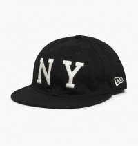 New Era - 9Fifty New York Yankees Flanel Cap