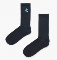 Santa Cruz - Screaming Mini Hand Socks