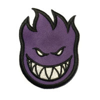 "Spitfire Wheels  -  ""Bighead Patch"""