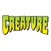 "Creature -  ""Logo Decal"""