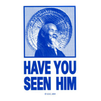 "Powell -  ""Have You Seen Him"""