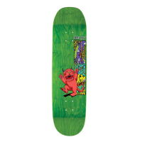 "Welcome Skateboards -  Brian Lotti "" Wild Thing Moontrimmer"" 8.5"