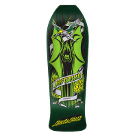 "Santa Cruz -  Grosso ""Demon"" 9.98"
