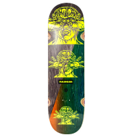 "Madness Skateboards -  ""Head Hands"" 9"