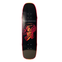 "Madness Skateboards -  ""X-Ray"" 8.5"