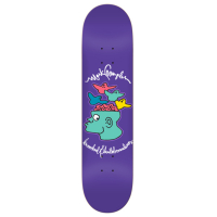 "Krooked -  Gonz ""Brain on Birds"" 8.5"