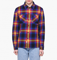 The Hundreds - Shades Woven Shirt