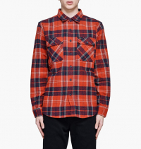 Brixton - Bowery Flannel Shirt