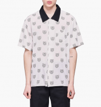 Brixton - x Independent Trial Short Sleeve Woven