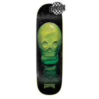 "Creature -  ""Green Skull Everslick"""