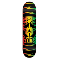 "Darkstar -  ""Shock V2 Rasta"" 8"