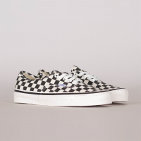 Vans - Authentic 44 DX Checkerboard