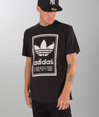 Adidas - T-shirt Japan Archive