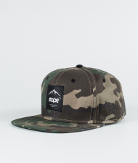 Dope - Keps Snowco Woven