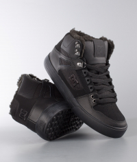 DC Shoes - Skor Pure High-Top Wc Wnt