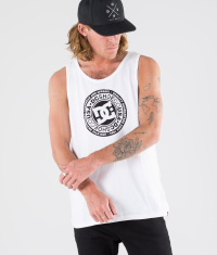 DC Shoes - Linne Circle Star