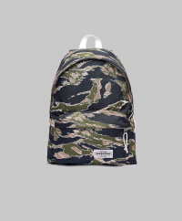 Eastpak - Padded Pak'r Camo 'Ed Forest