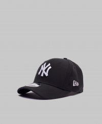New Era - 9Fifty Stretch Snap NY Yankees Black