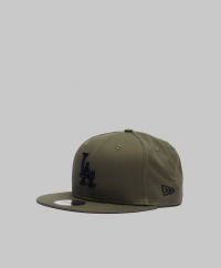 New Era - 9Fifty LA Dodgers New Olive/Black