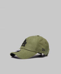 New Era - 9Forty Heather Essential Team Los Angeles