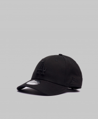New Era - 9Forty Snapback Mid LA Black/Black