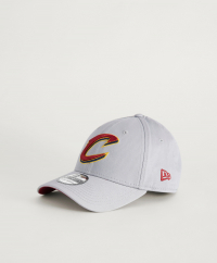 New Era - 39Thirty NBA Team Cavalliers Gray