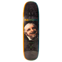 "Madness Skateboards -  Beckett ""Paquete"" 8.75"