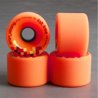 Orangatang -  Fat Free 65mm 80a